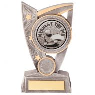 Triumph Golf Nearest The Pin Trophy Award 150mm : New 2020