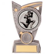 Triumph Kickboxing Trophy Award 125mm : New 2020