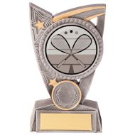 Triumph Squash Trophy Award 125mm : New 2020