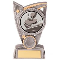 Triumph Table Tennis Trophy Award 125mm : New 2020