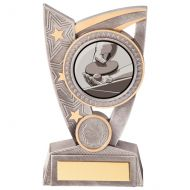 Triumph Table Tennis Trophy Award 150mm : New 2020