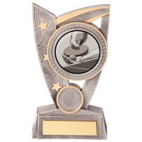 Triumph Table Tennis Trophy Award 150mm : New 2020