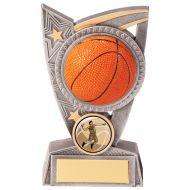 Triumph Basketball Trophy Award 125mm : New 2020