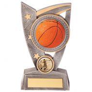 Triumph Basketball Trophy Award 150mm : New 2020