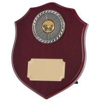 Ontario Premium Piano Finish Shield 180mm