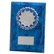 Armagh Cobalt Plaque 125mm