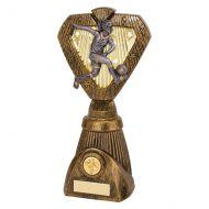 Female Football Trophy Award Marauder 195mm FREE Engraving NEW