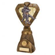 Hero Frontier Martial Arts Judo Trophy Award 250mm : New 2019