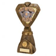 Hero Frontier Most Improved Player Trophy Award 250mm : New 2019