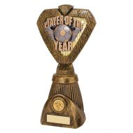 Hero Frontier Player of The Year Trophy Award 250mm : New 2019