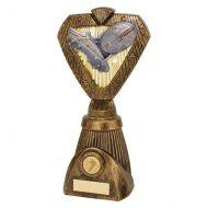 Hero Frontier Rugby Trophy Award 250mm : New 2019
