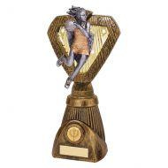 Hero Frontier Netball Trophy Award 250mm : New 2019