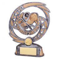 Sonic Boom Golf Nearest the Pin Trophy Award 190mm : New 2019