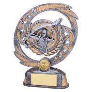 Sonic Boom Archery Trophy Award 190mm : New 2019