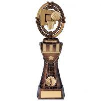 Maverick Basketball Heavyweight Trophy Award 250mm : New 2020