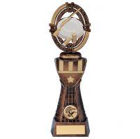Maverick Clay Pigeon Heavyweight Trophy Award 250mm : New 2020