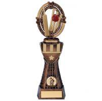 Maverick Cricket Heavyweight Trophy Award 250mm : New 2020