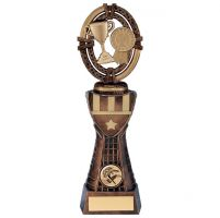 Maverick Achievement Heavyweight Trophy Award 250mm : New 2020