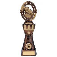 Maverick Snooker Heavyweight Trophy Award 250mm : New 2020
