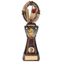Maverick Cricket Golden Duck Trophy Award 250mm : New 2020