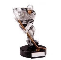 Motion Extreme Ice Hockey Figure 175mm