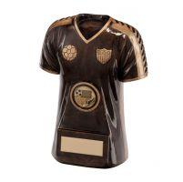 Predator Shirt Football Trophy Award 110mm