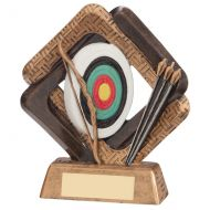 Sporting Unity Archery Trophy Award 165mm