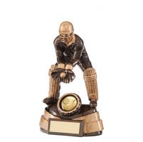 Legacy Cricket Wicket Keeper Trophy Award 140mm