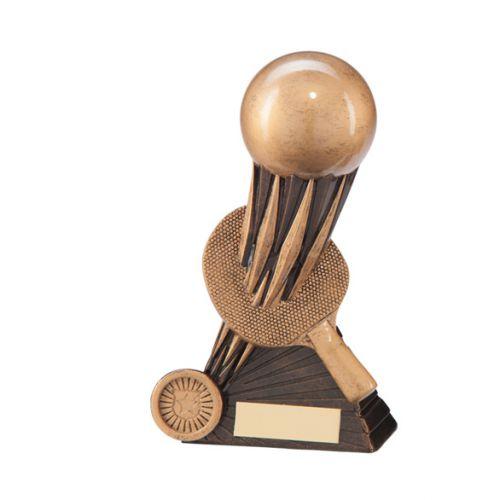 Atomic TableTennis Trophy Award 160mm