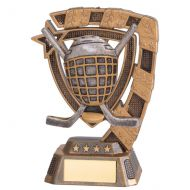Euphoria Ice Hockey Trophy Award 130mm : New 2020