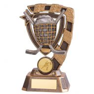 Euphoria Ice Hockey Trophy Award 150mm : New 2020