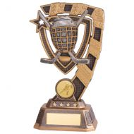 Euphoria Ice Hockey Trophy Award 180mm : New 2020