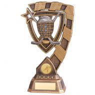 Euphoria Ice Hockey Trophy Award 210mm : New 2020