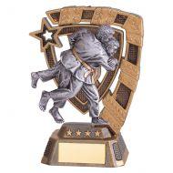 Euphoria Judo Trophy Award 130mm : New 2019