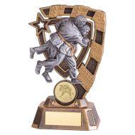 Euphoria Judo Trophy Award 150mm : New 2019