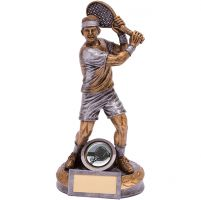 Super Ace! Tennis Award Male 180mm