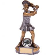Super Ace! Tennis Award Female 180mm