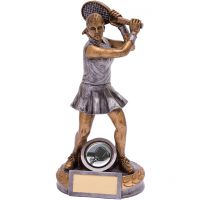 Super Ace! Tennis Award Female 180mm