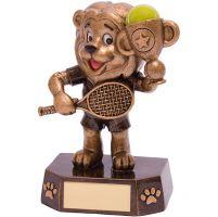 Braveheart Tennis Award 125mm