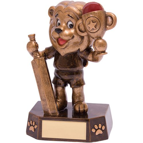 Braveheart Cricket Award 125mm