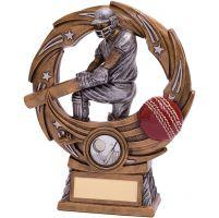 Supernova Cricket Batsman Award 165mm