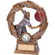 Supernova Cricket Bowler Award 165mm