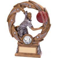 Supernova Cricket Bowler Award 165mm