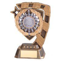 Euphoria Multisport Trophy Award 130mm : New 2019