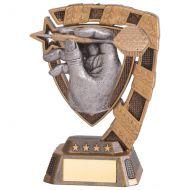 Euphoria Darts Trophy Award 130mm : New 2020