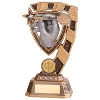 Euphoria Darts Trophy Award 180mm : New 2020
