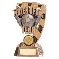 Euphoria Player of The Year Trophy Award 150mm : New 2019