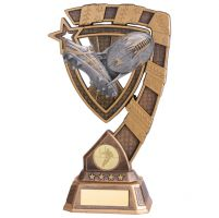 Euphoria Rugby Boot Trophy Award 210mm : New 2020