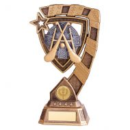 Euphoria GAA Hurling Trophy Award 210mm : New 2019