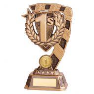 Euphoria Achievement Trophy Award 1st Place 180mm : New 2019